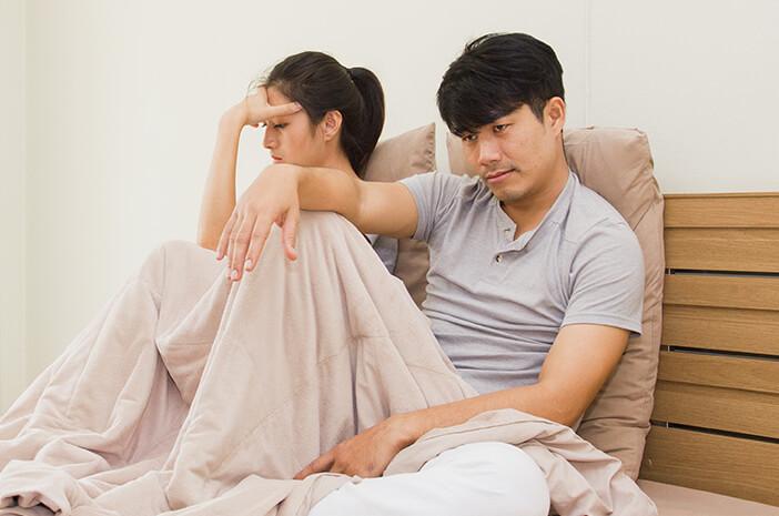 Tes Medis untuk Diagnosis Disfungsi Seksual