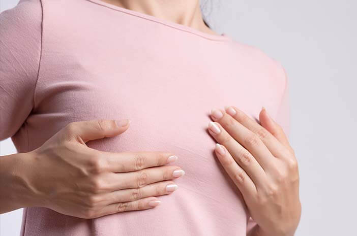 Tes yang Ampuh Deteksi Gejala Kanker Payudara