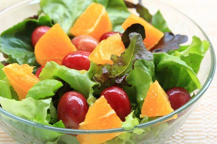 Tetap Sehat Saat Puasa dengan Pola Makan Ini