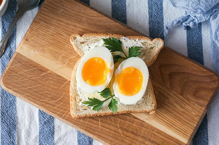 Tetap Sehat Selama Puasa, 5 Vitamin B yang Wajib Dipenuhi