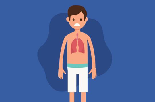 Tidak Dapat Disembuhkan, Apakah Cystic Fibrosis Berbahaya?