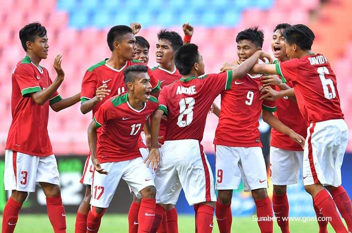 Timnas Indonesia U-16 Lolos Piala Asia, Waspada 3 Cedera Ini