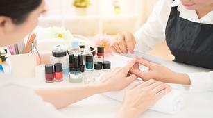 Tips Manicure Aman untuk Cegah Kondisi Paronikia