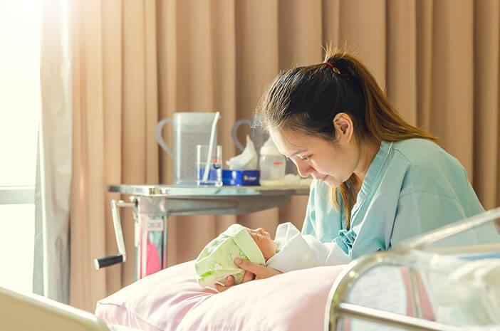 Tips Perawatan untuk Bayi Baru Lahir