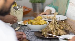 Tips Atasi Kolesterol Naik Setelah Lebaran