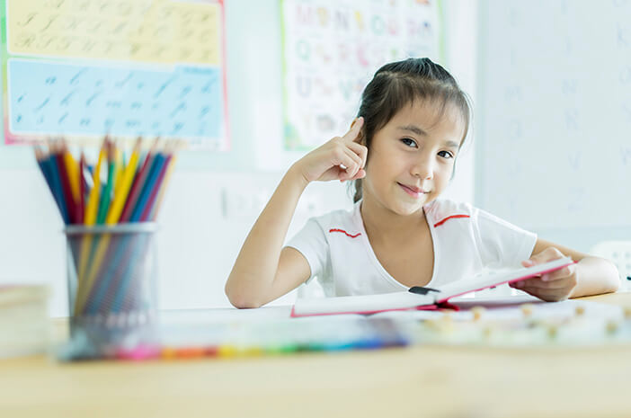 Tips Cetak Anak Berprestasi di Era Digital