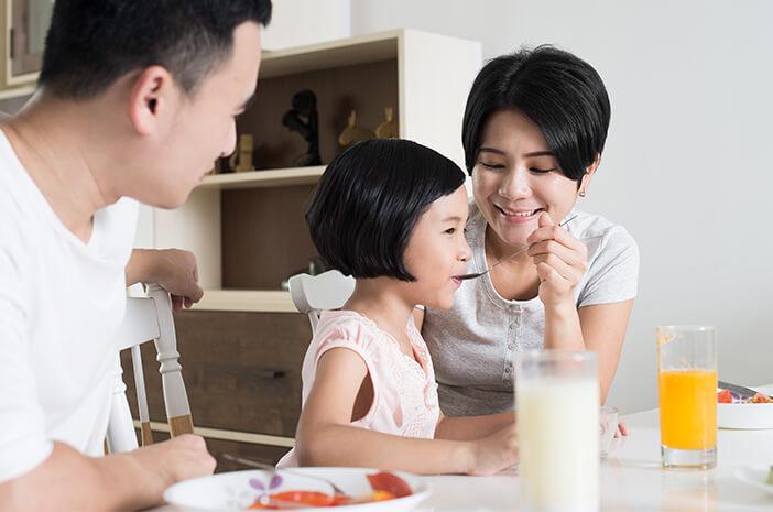 Tips Jaga Kesehatan Anak Selama Berpuasa