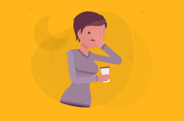 Tips Lancar Berpuasa Meski Migrain Menyerang