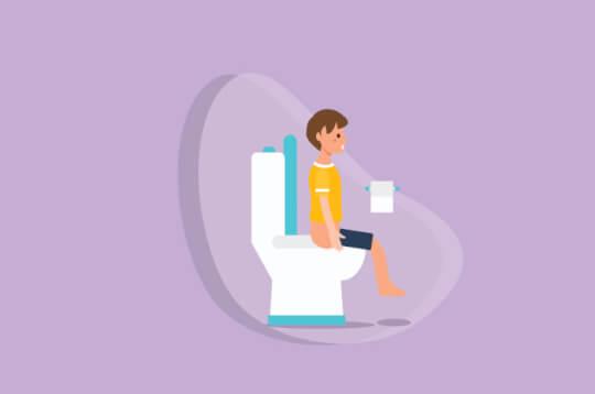 Toilet Training untuk Anak Pengidap Sindrom Down