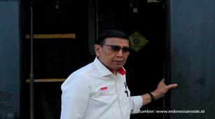 Viral Penyerangan Wiranto, Ini yang Terjadi pada Luka Tusuk