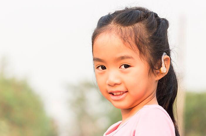 Virus Bisa Sebabkan Gangguan Pendengaran pada Anak