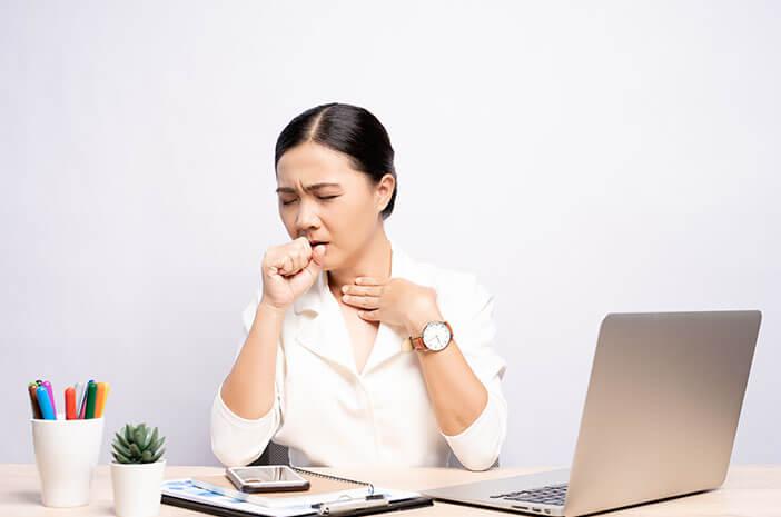 Virus Influenza Dapat Sebabkan Laringitis
