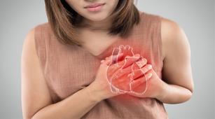 Waspada, Pernah Serangan Jantung Berisiko Alami Perikarditis
