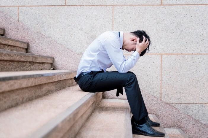 Waspada, 5 Kebiasaan Ini Bisa Sebabkan Impotensi