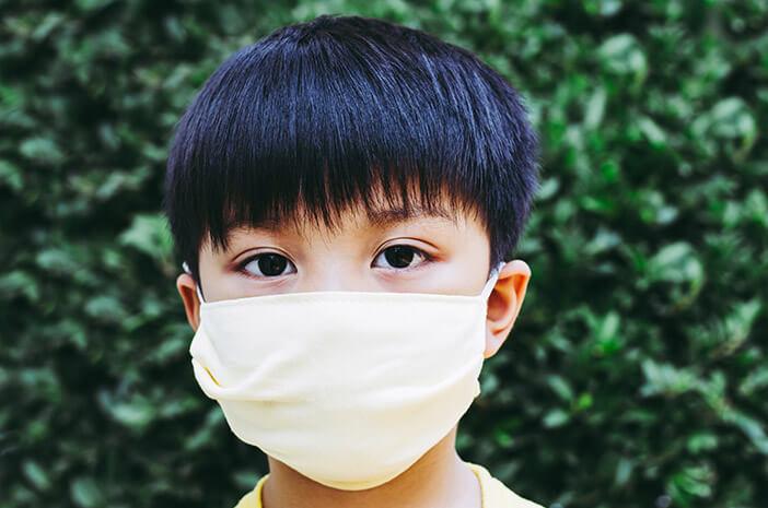 Waspada Hepatitis B yang Bisa Menyerang Anak