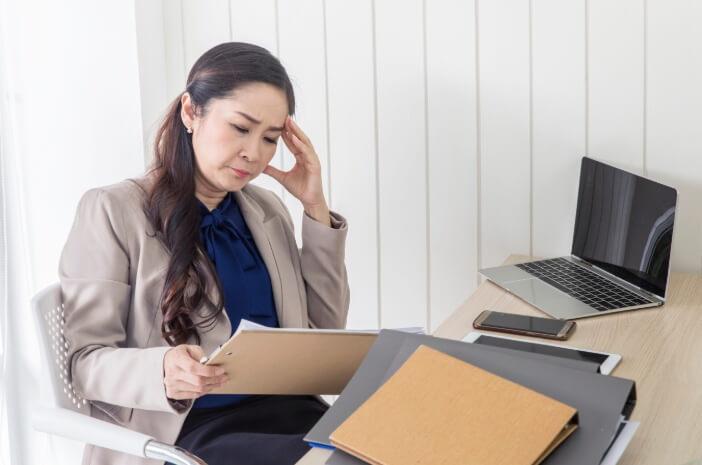 Waspadai, Kerja Shifting Bikin Depresi
