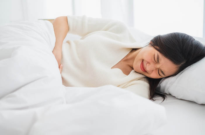 Waspadai 5 Faktor Risiko Pemicu Perdarahan Uterus Abnormal