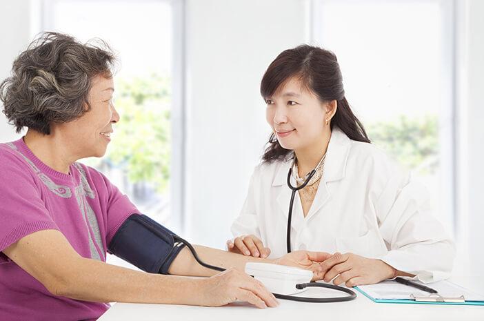 Waspadai 5 Komplikasi yang Diakibatkan oleh Hipertensi Sekunder