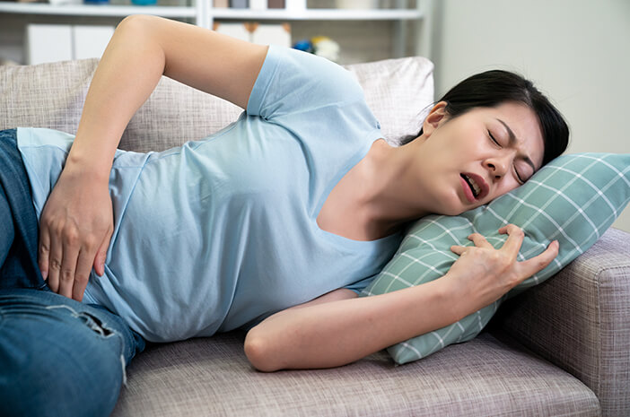 Waspadai 5 Penyebab Sindrom Iritasi Usus