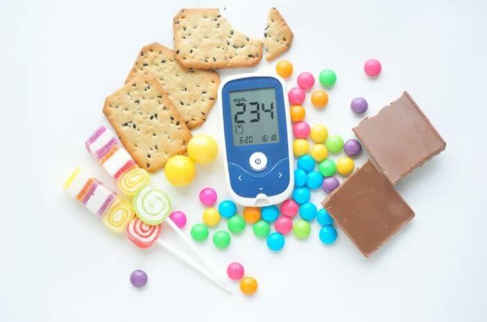 Waspada, Ini 8 Gejala Diabetes Melitus