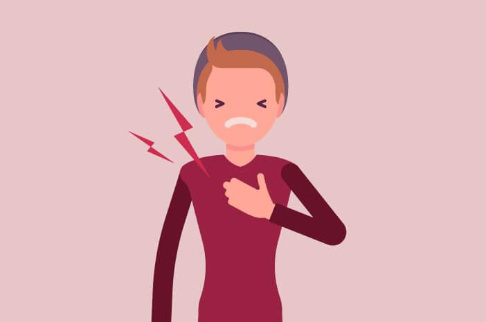 Waspada, Ini Komplikasi Berbahaya dari ARD Syndrome