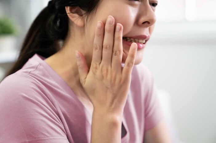Waspada, Ini Komplikasi yang Dapat Terjadi karena Infeksi Gigi