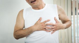 Waspada, Tamponade Jantung Sebabkan Syok Kardiogenik
