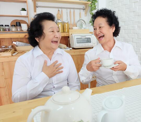 Waspada, Wanita Sudah Menopause Berisiko Terkena Osteoporosis