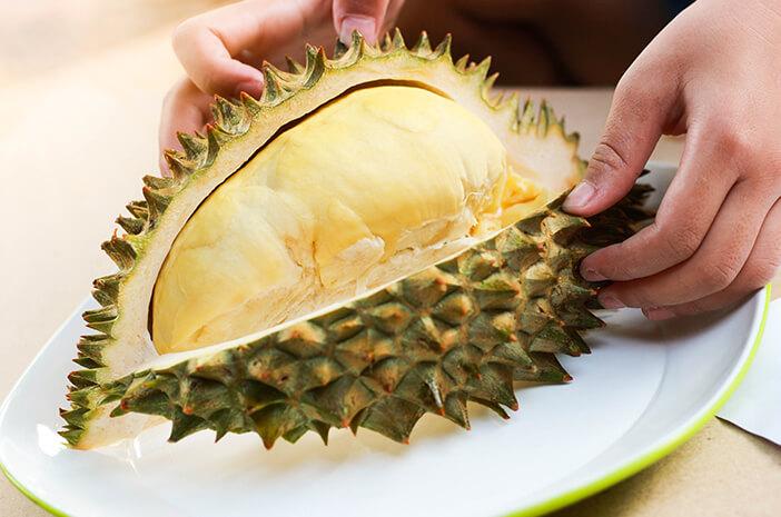 Alasan Buah Durian Tidak Dianjurkan untuk Menu Diet