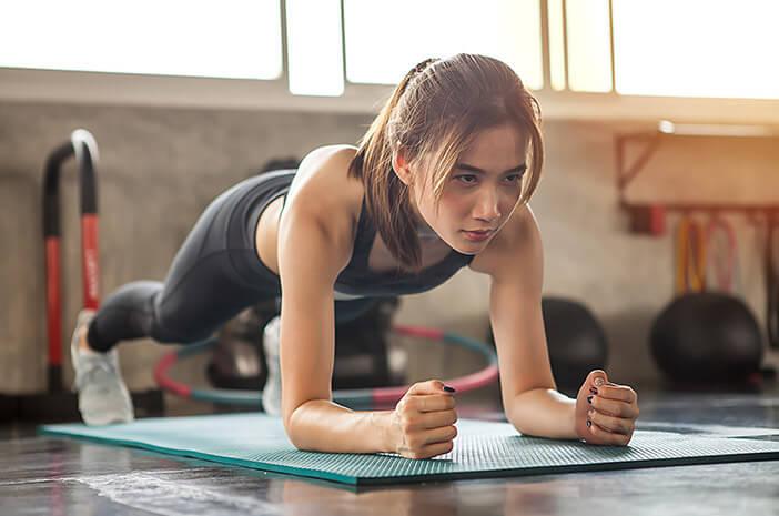 5 Alasan Olahraga Bisa Meningkatkan Kecantikan