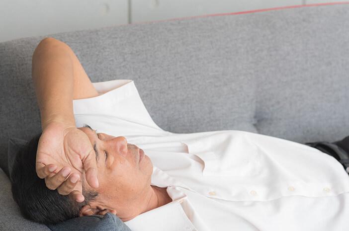 6 Alasan yang Bikin Tubuh Selalu Kelelahan