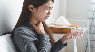 4 Aturan yang Harus Ditaati Pengidap Laringitis