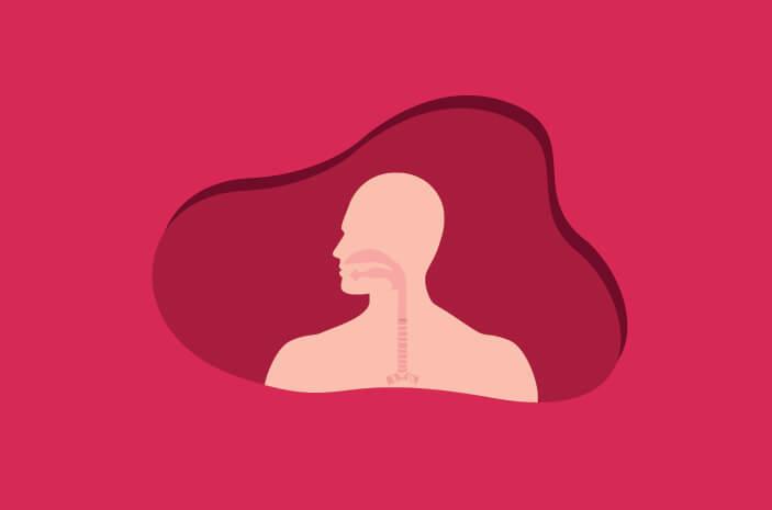 6 Faktor Risiko Terjadinya Fistula Trakea Esofagus
