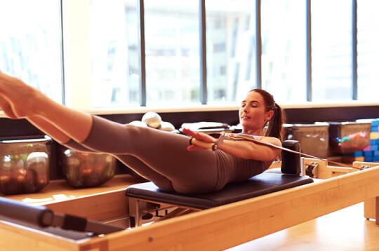 skoliosis, pilates