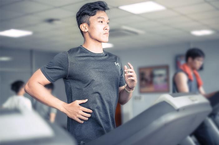 6 Hal yang Akan Dilakukan ketika Pemeriksaan Treadmill
