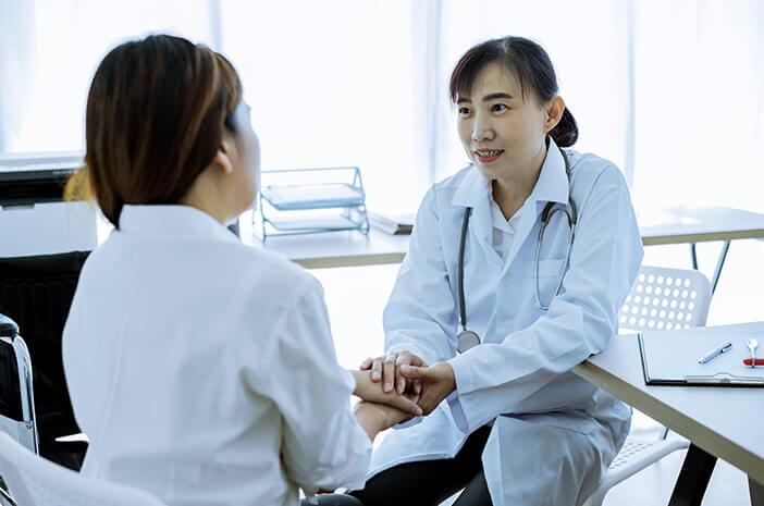 Lakukan 5 Hal Ini Setelah Terdiagnosis Kanker Payudara