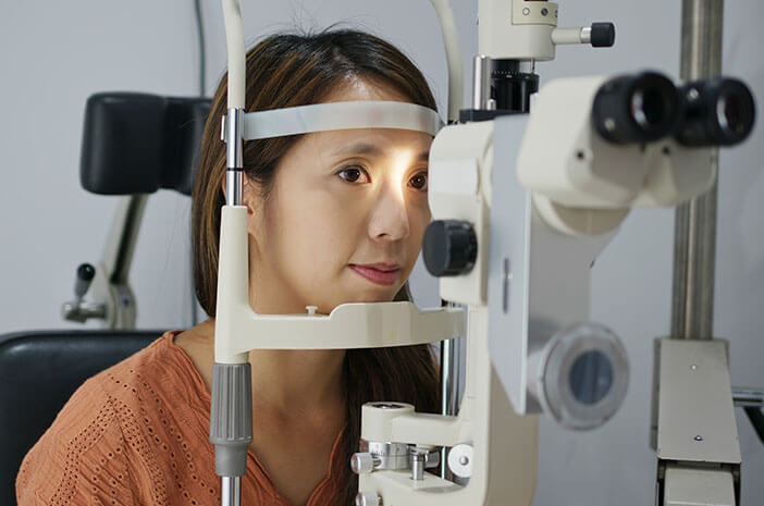 Fakta Kanker Mata Melanoma
