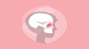 Ketahui Penyebab Tulang Mata Terasa Nyeri