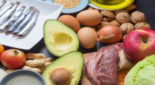 6 Makanan Penurun Kolesterol yang Bisa Dikonsumsi Saat Puasa