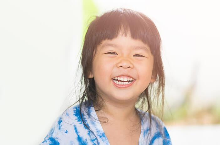 5 Makanan Sehat untuk bantu Pertumbuhan Gigi Anak