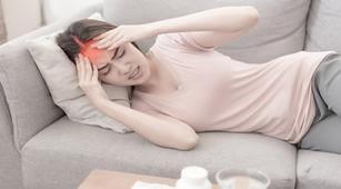 4 Makanan untuk Mengobati Migrain