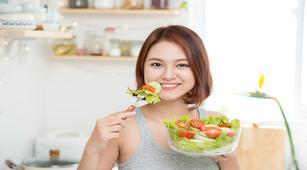 6 Makanan yang Ampuh untuk Cegah Penuaan Dini (Bagian 1)