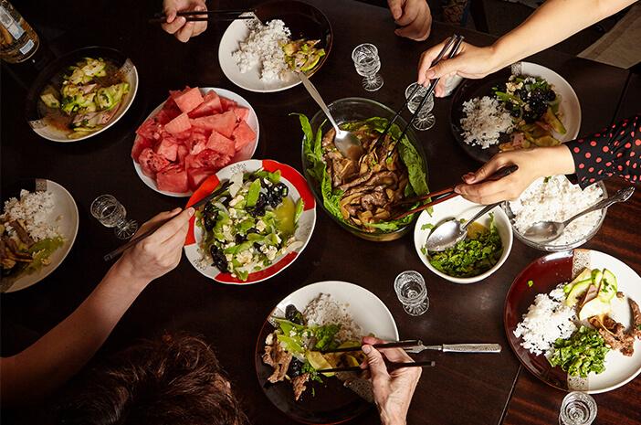 4 Makanan yang Dianjurkan untuk Pengidap Hipoglikemia