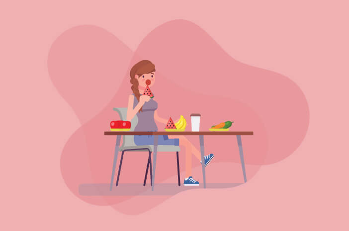 3 Makanan yang Dianjurkan untuk Pengidap Neurofibromatosis Tipe 1