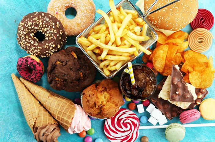 5 Makanan yang Harus Dihindari Pengidap Osteoarthritis