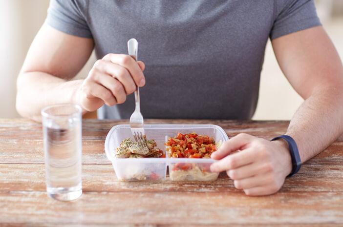 3 Makanan yang Sebaiknya Dikonsumsi Pengidap Neuropati