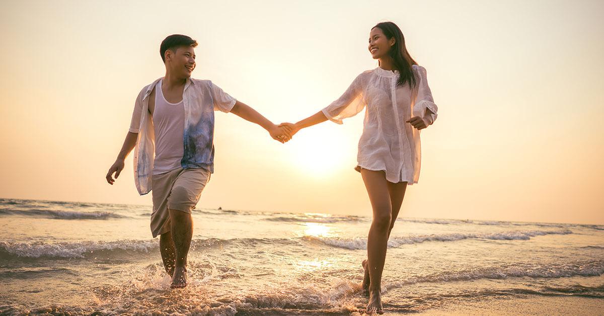 7 Manfaat Jatuh Cinta untuk Kesehatan Mental dan Tubuh