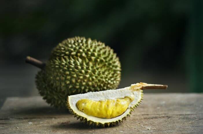 7 Manfaat Luar Biasa Durian yang Perlu Diketahui