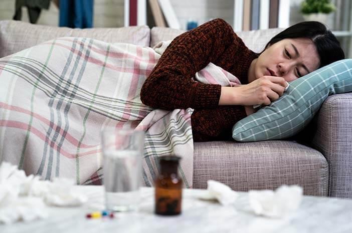 Penanganan untuk Gangguan Imunodefisiensi