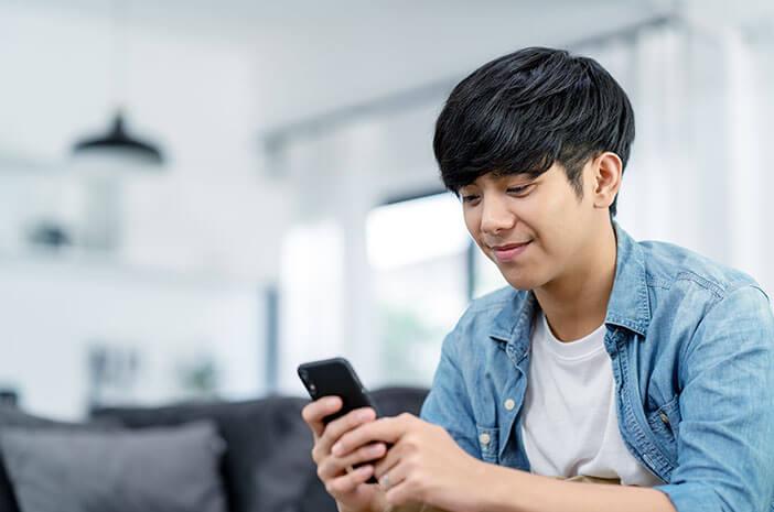 6 Tanda Pubertas pada Remaja Laki-Laki